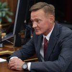 Курский губернатор – о новой модели межбюджетных отношений