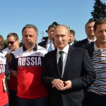 Путин даст ЗОЖникам налоговые бонусы