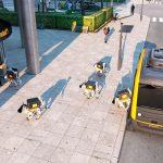Почтальонов лишат работы роботы-собаки