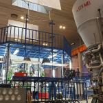 В России создали «царь-двигатель» для космических ракет