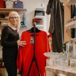 Доступ к телу: в Латвии придумали одежду для объятий