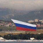 Антироссийские санкции будут усиливаться