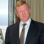 Анатолий Чубайс станет компаньоном Илона Маска