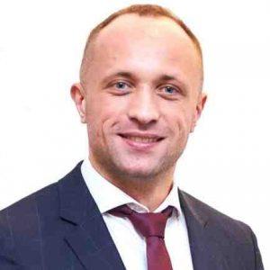 Сергей Демчук