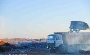 Лучшая инвестновость дня: В Волгограде ликвидируют экологический ущерб