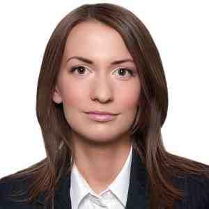 Жанна Малис