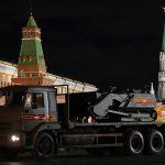 Российские боевые роботы сами решат, когда вступать в бой