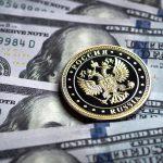 Рубль может попасть под политику