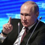 Путин осудил налог при оплате картой