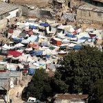 Реновация по-гаитянски