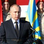 США заблокируют счета россиян из-за Сирии