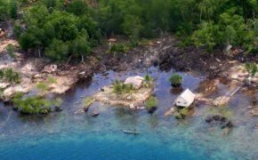 Соломоновы острова: реконструкция и геополитика