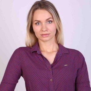 Марина Кашина