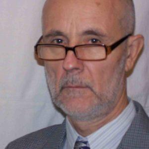 Сергей Пустынский