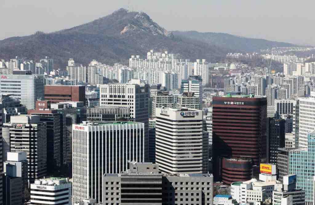 купить квартиру в южной корее