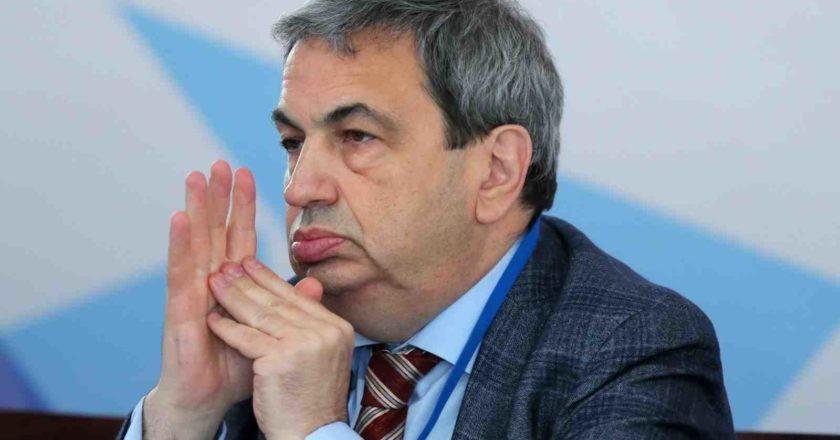 Виталий Белоусов / РИА Новости