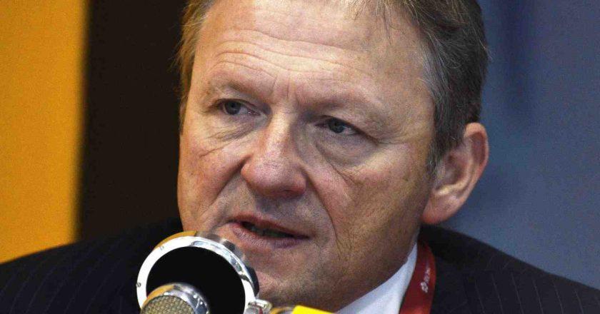 Борис Титов: правительство действует алогично