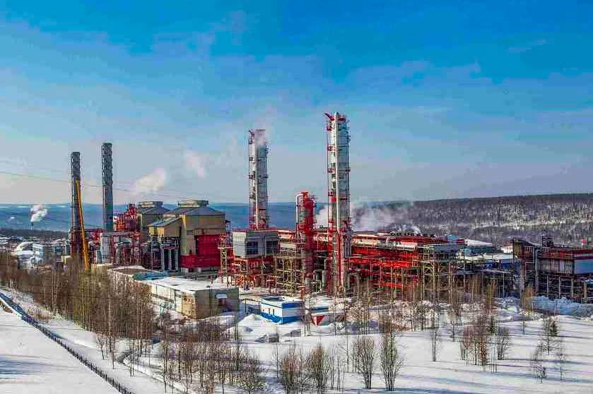 Лучшая инвестновость дня: В Пермском крае будут производить формалин
