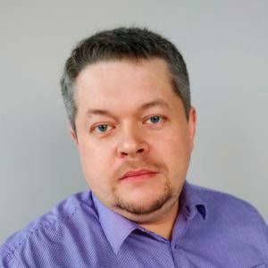 Алексей Трегубов