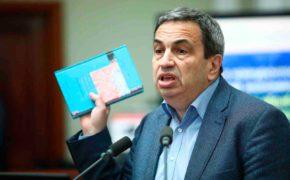 Яков Миркин: России надо уходить от «экономики наказания»