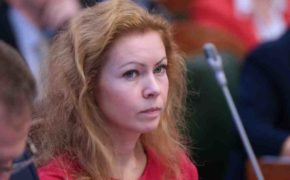 Нинель Сагалаева: «Псков – западные ворота России»