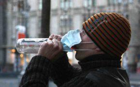 Россиян убивают болезни органов кровообращения и алкоголь