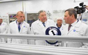 Лучшая инвестновость дня: В Мордовии увеличится производство оптоволокна