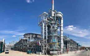 Лучшая инвестновость дня: В Перми открылось новое химическое производство