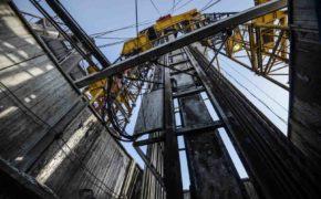 Американские «медведи» давят на нефть