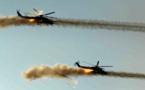 Российские войска получат новый боевой вертолет «Ночной суперохотник»