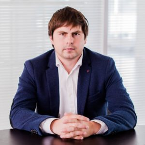 Андрей Редькин
