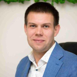 Антон Кривов