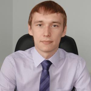 Кирилл Федулов