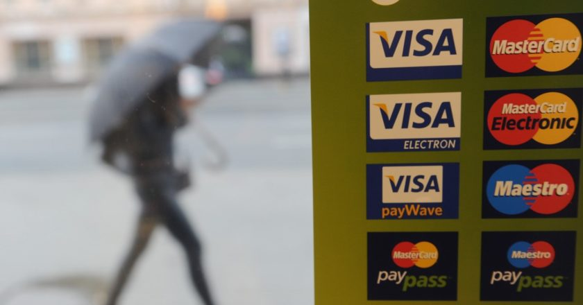 Visa и Mastercard не уйдут из России