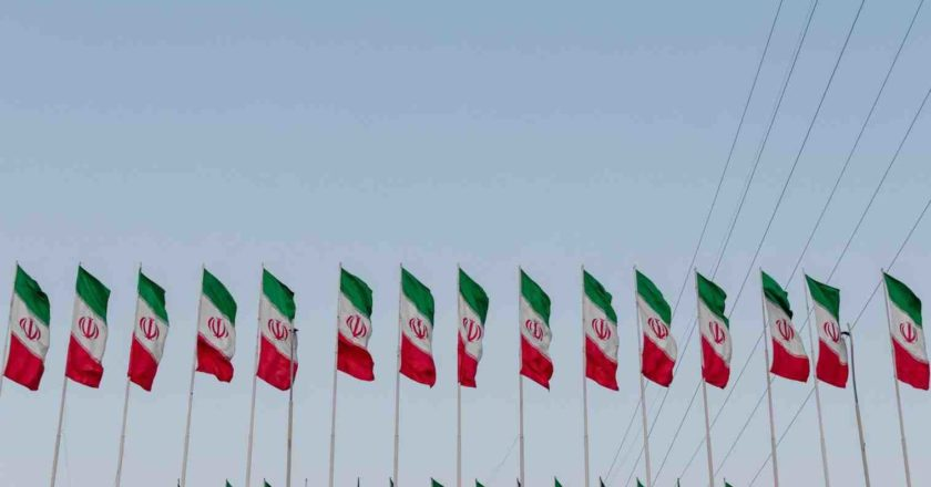 Иран представил в Москве 70 инновационных компаний