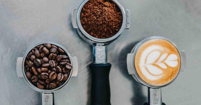 Снижение доходов населения и кофейни