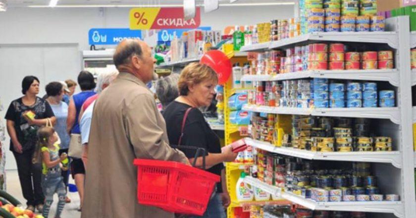 Россияне перестали экономить на продуктах