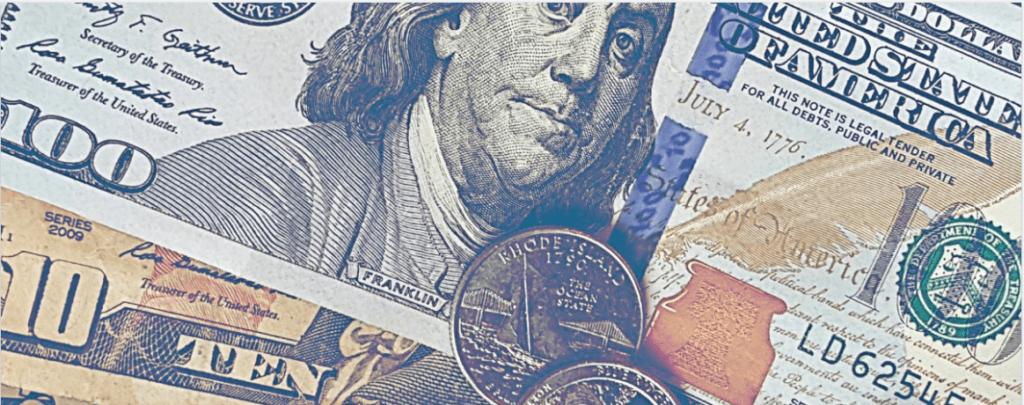 «Новая золотая ось» против доллара