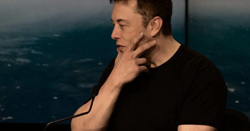 Илон Маск предупредил о демографическом коллапсе