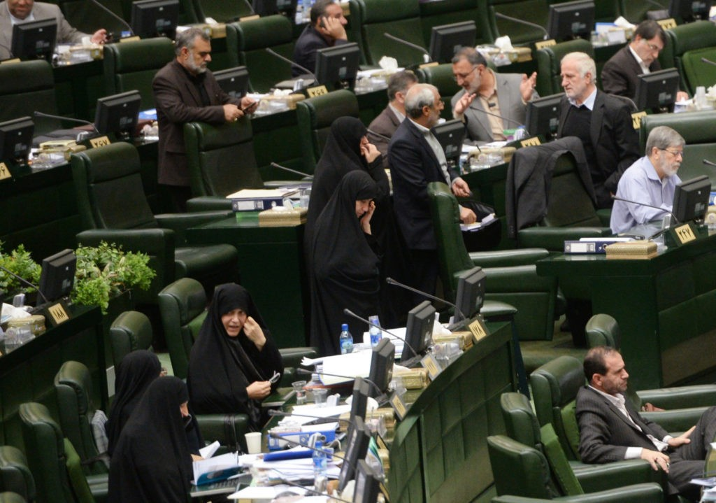 Ситуация в Персидском заливе: многослойность кризиса
