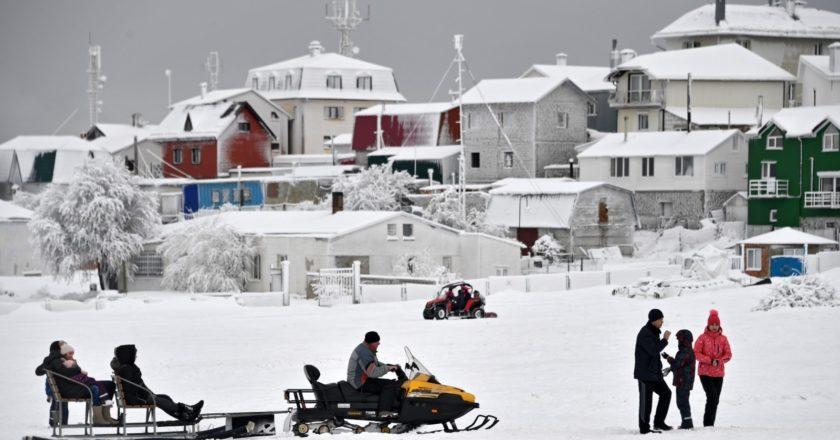Превратится ли Крым в горнолыжный курорт