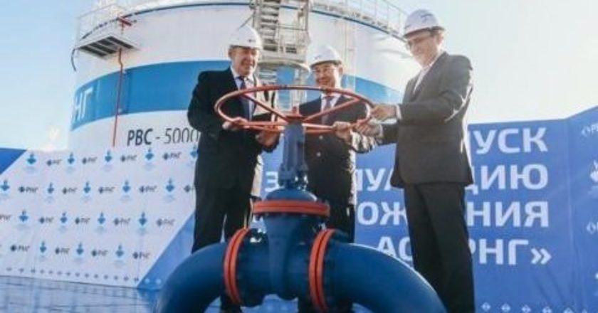 Лучшая инвестновость дня: В Якутии началась добыча на новом месторождении нефти