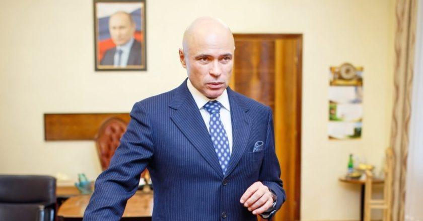 Игорь Артамонов: «Липецкая область - надежный деловой партнер»