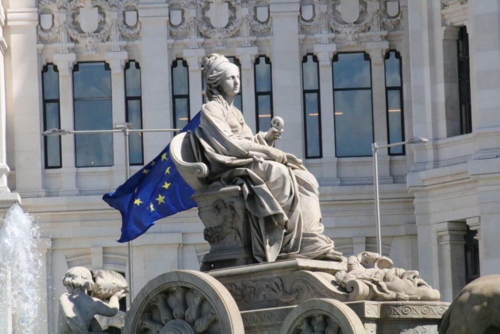 Будущее Европы и Россия