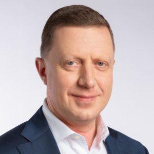 Максим Чернущенко