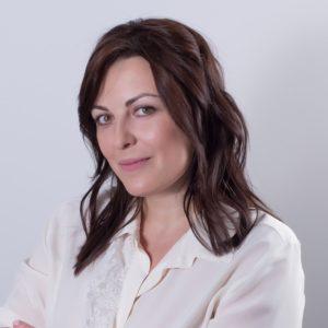 Екатерина Звягина