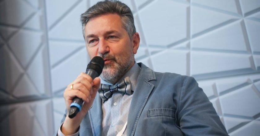 Константин Синюшин: Русские фаундеры в мире по-прежнему в цене
