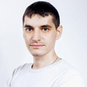 Рустам Салимзибаров
