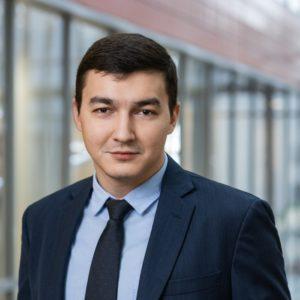 Владимир Тураев