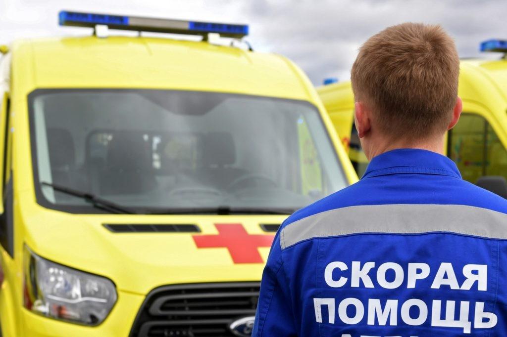 В России прошли массовые увольнения врачей скорой помощи
